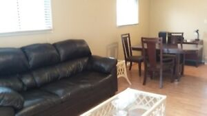 Furnished One Bedroom Suite In Executive Home