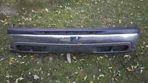 Chevy classic front bumper London Ontario image 1