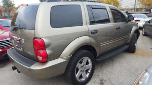 2007 durango Limited SUV, Crossover Windsor Region Ontario image 3