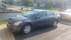2009 Nissan Altima 2.5 S - Saftied and E-Tested!!!!
