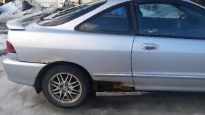 MUFFLER /exaust REPAIR . BODY WORK - FLOOR PANELS BEST PRICES