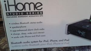 Ihome studio series