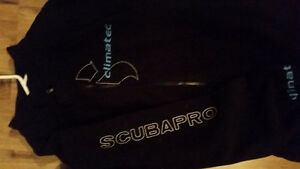 Drysuit Scubapro Everdry4 XL West Island Greater Montréal image 3
