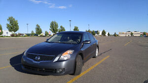Nissan Altima 2.5S 2007 Sedan (Price reduced)