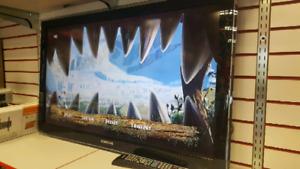 Television Samsung 40 po