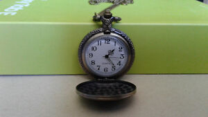 Brand New Pocket Watch