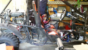 Dune Buggy for sale or trade