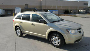 2009 Dodge Journey SXT, Automatic, certified, warranty available