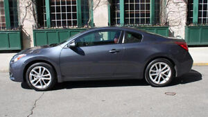 2007 Nissan Altima Coupe (2 door)