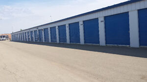 Storage Alberta Variety of Units and Parking Stalls Available