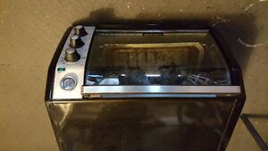 TOASTER OVEN / CONVECTION OVEN
