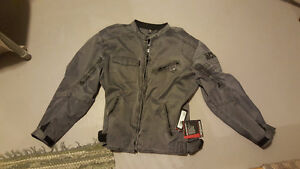 Speed and Strength Motorcycle Jacket - SIZE 2XL