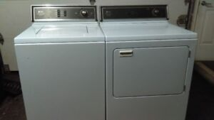 Duo laveuse/sécheuse Maytag