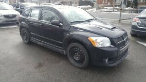 Dodge Caliber 4dr HB SRT4 FWD 2008