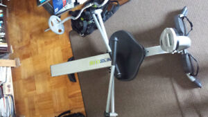 Fitness Club Rowing Machine