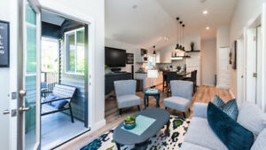2BD Furnished Suite Available February 1, 2019