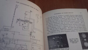 Book: The Cathode-Ray Tube At Work, John F. Rider, 1935, 1943 Kitchener / Waterloo Kitchener Area image 2