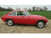 1968 MG C GT COUPE priced to clear Coupe Petrol Manual