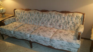 Antique couch for sale- Great shape!