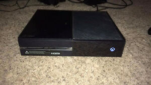 Xbox one for sale 240