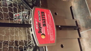 Ping-pong serving machine - $750 or Best Offer