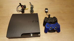 Console Playstation PS3