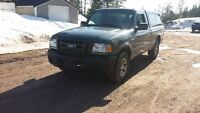 2008 Ford Ranger-NO RUST!!!!!!!!!!!