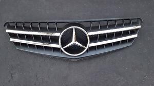 Mercedes Benz C Class Grille