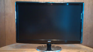 Acer 27 inch 1080p PC Monitor with Speakers