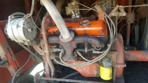 Chevy V8 gas motor for sale (327 or 350)