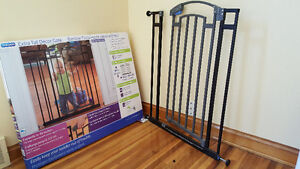 First Years Extra Tall Gate