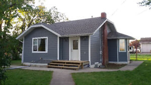 cute house in magrath