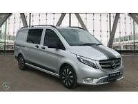 2020 Mercedes-Benz Vito 119 BLUETEC AUTO Crew Van Diesel Automatic