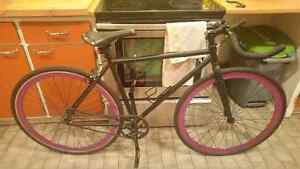 Zycle Fixed Gear 49 cm