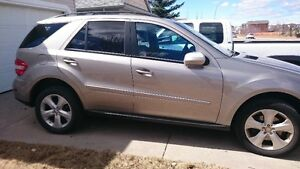 2009 Mercedes-Benz M-Class SUV, Crossover **MUST SELL!!**