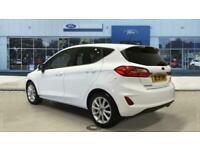2019 Ford Fiesta 1.0 EcoBoost Titanium X 5dr Petrol Hatchback Hatchback Petrol M