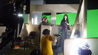 Production vidéo professionnelle à petits budgets!