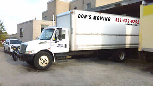 Professional mover's for London and surrounding areas available London Ontario image 2