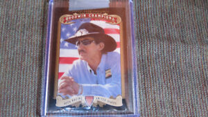 Richard Petty sports card
