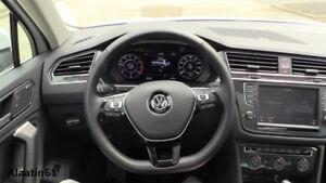 2016 Volkswagen Tiguan Highline SUV, Crossover