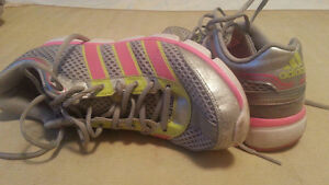 Adidas Running Shoes - Barely used