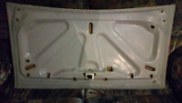 Firebird Trans am fiberglass rear deck lid (trunk lid) 1970-1981