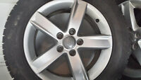 NEW PRICE!!!   Tires and Rims - Excellent Condition!