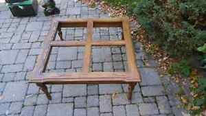 Coffee and end table for sale Kitchener / Waterloo Kitchener Area image 1