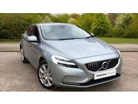 2017 Volvo V40 D4 (190) Inscription 5dr Manual Diesel Hatchback