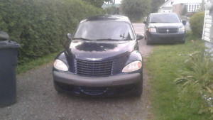 Pt cruiser 2003 TURBO 2litre