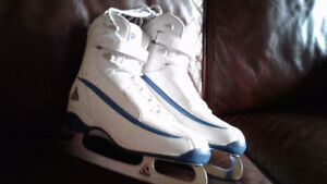 Size 10 ladies skates