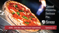 Assistant Manager - Famoso Pizzeria