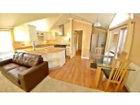 !! SALE !! REDUCED STATIC CARAVAN LODGE - £££ SAVE THOUSANDS £££ NORTHUMBERLAND
