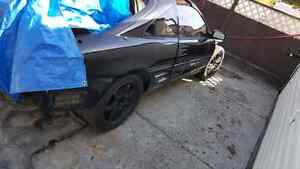 1993 Toyota MR2 parts 3sgte turbo